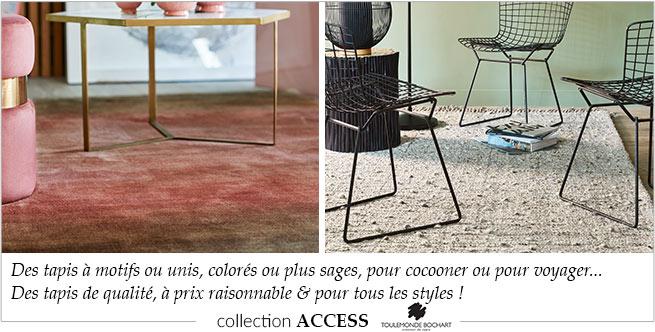 Toutes les collections toulemonde bochart with tapis tout for Tapis toulemonde bochart soldes