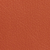 Simili-cuir Icarus Orange B668
