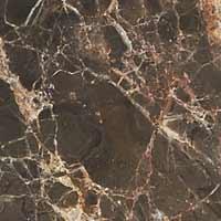 Marbre brun