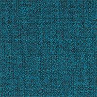 Tissu Step Melange 67007 Bleu paon