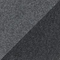 Assise gris clair-Felt 620, dossier graphite-Felt 623