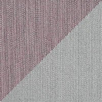 Assise rose pâle-Steelcut trio 2 144, dossier gris clair-Steelcut trio 2 133