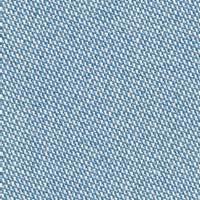 Tissu bleu ciel - Rime 721
