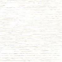 Plaqué chêne laqué blanc