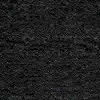 Plaqué chêne teinté gris foncé