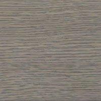 Plaqué chêne teinté gris sienne