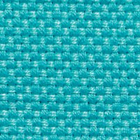 Tissu Turquoise C442