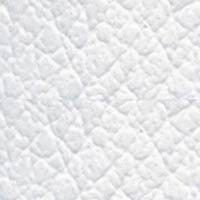 Simili-cuir ignifugé blanc