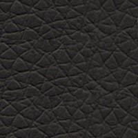 Simili-cuir ignifugé noir