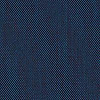Tissu bleu nuit Steelcut Trio 745