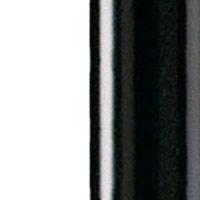 Thermolaqué noir
