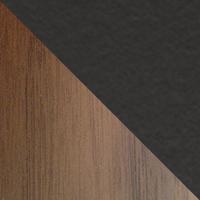 Noyer-Céramique noire