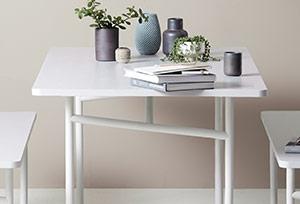 les meubles design scandinaves, confortables & indémodables