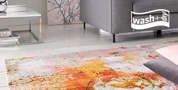Wash and Dry, tapis contemporains lavables en machine, antiallergéniques et respectueux de la santé