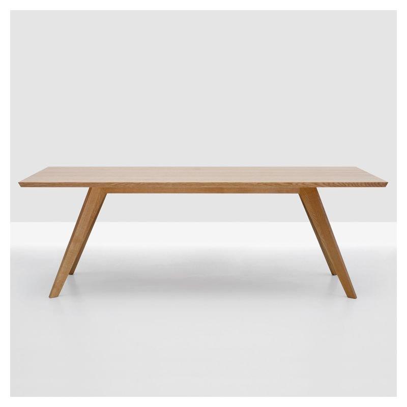 Table rectangulaire chêne CENA Zeitraum