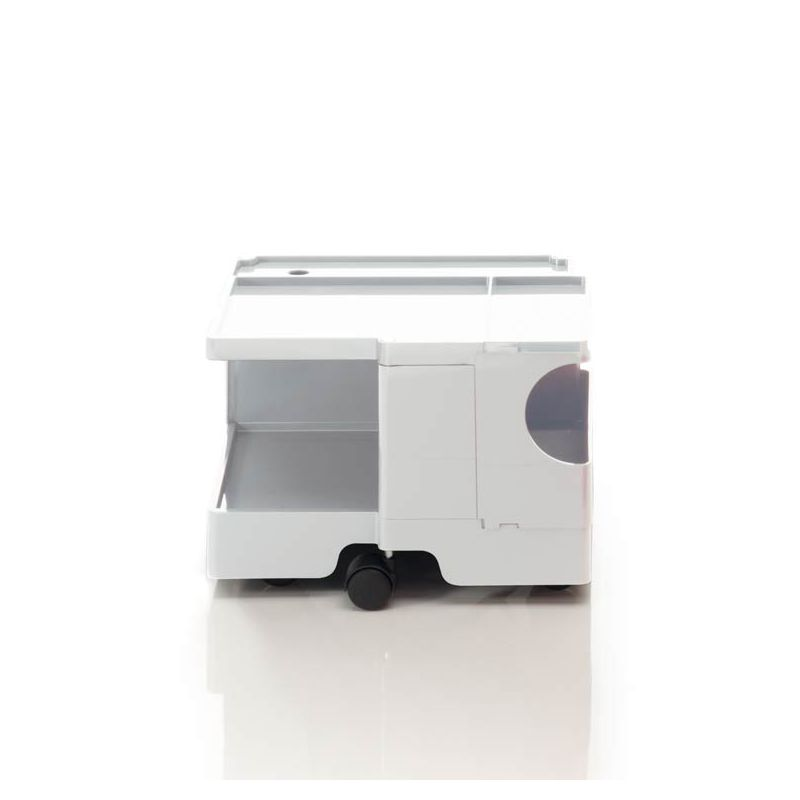 Chariot rangement BOBY B10 blanc  B-Line