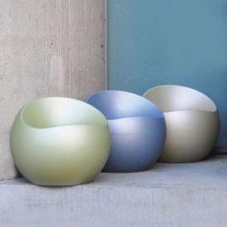 Pouf BALL CHAIR XL Boom