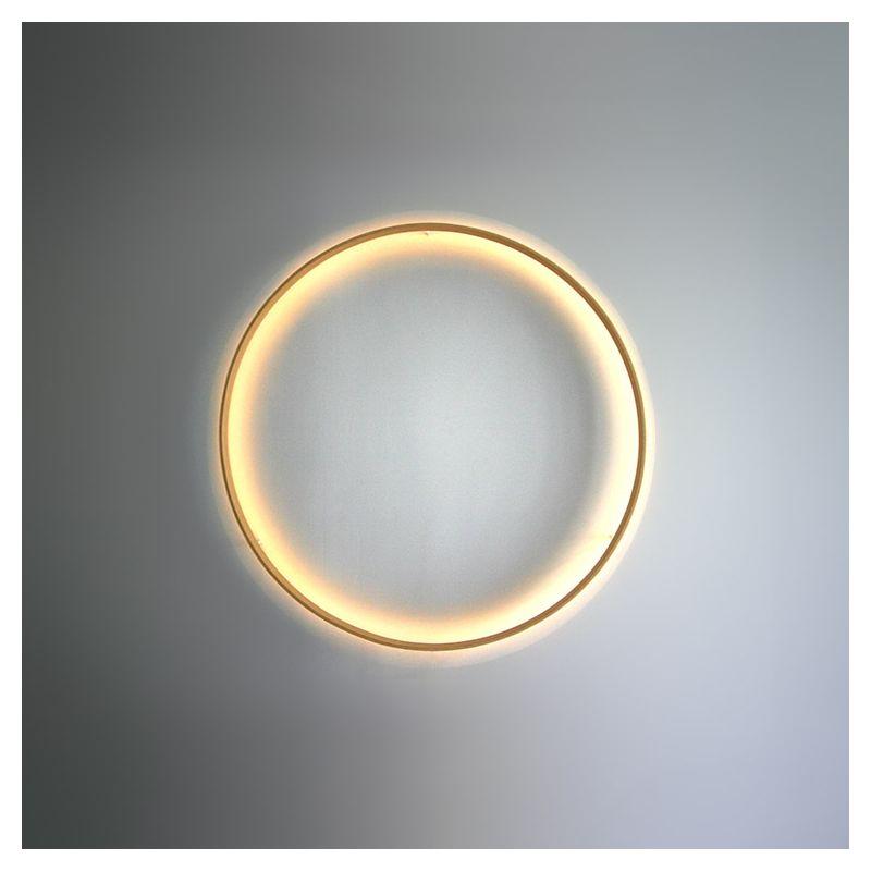 Applique LEDs O² Henri Bursztyn