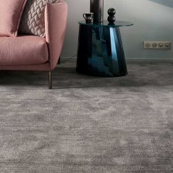 Tapis SELECT Toulemonde Bochart, gris