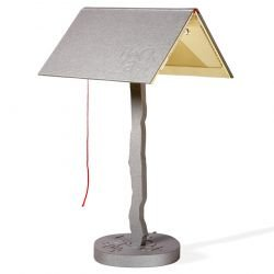 Lampe de table Booklamp Lujan+Sicilia
