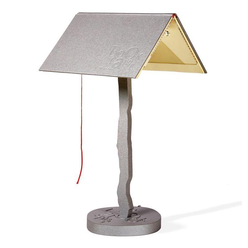 Lampe de table Booklamp Lujan+Sicilia