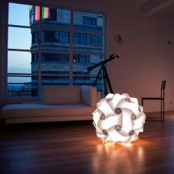 Lampe de sol COL Lujan+Sicilia