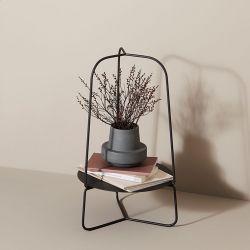 Table basse porte plante AUKA Woud