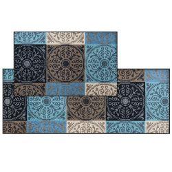 Tapis lavables DA CAPO Wash and Dry, dimensions 75 x 120 et 75 x 190 cm