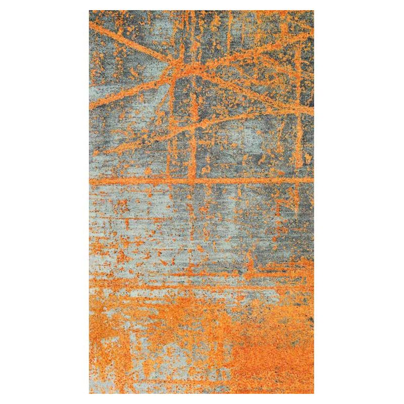Tapis lavable RUSTIC Wash and Dry 70 x 120 cm