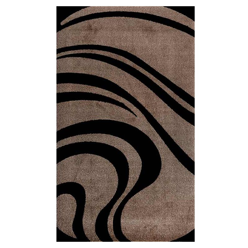 Tapis lavable WAVES Wash and Dry 70 x 120 cm