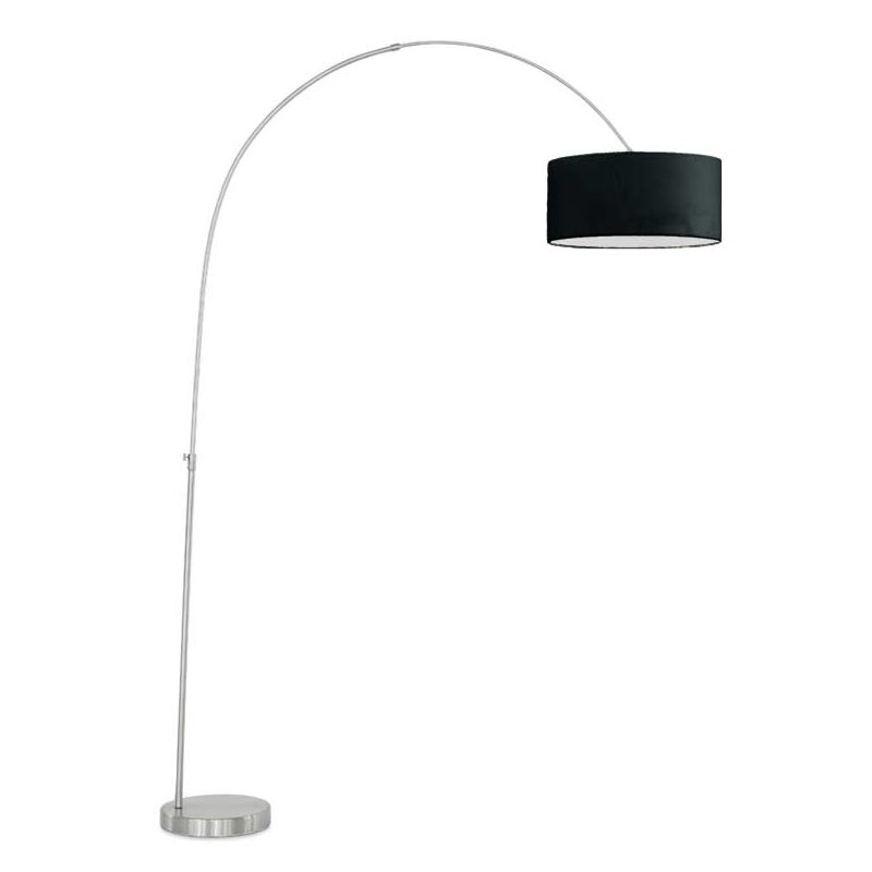 Lampadaire BOLIVIA noir XL It's About Romi