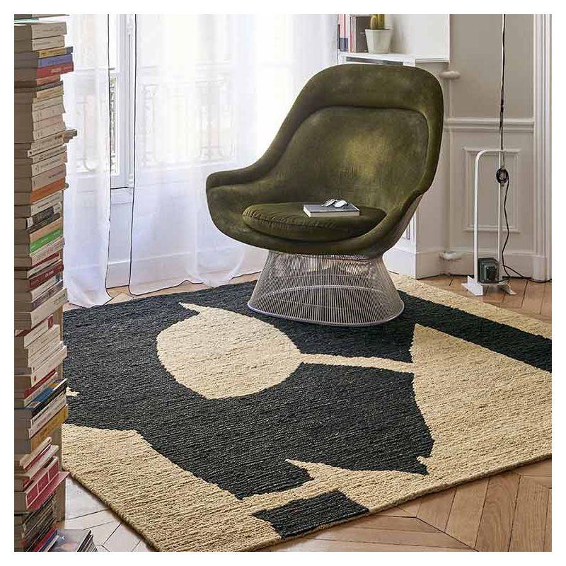 Tapis ARCADES, collection Designers Toulemonde Bochart copyright D.Delmas