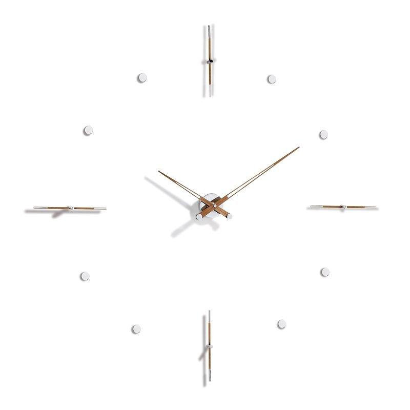 Horloge murale MIXTO N Nomon