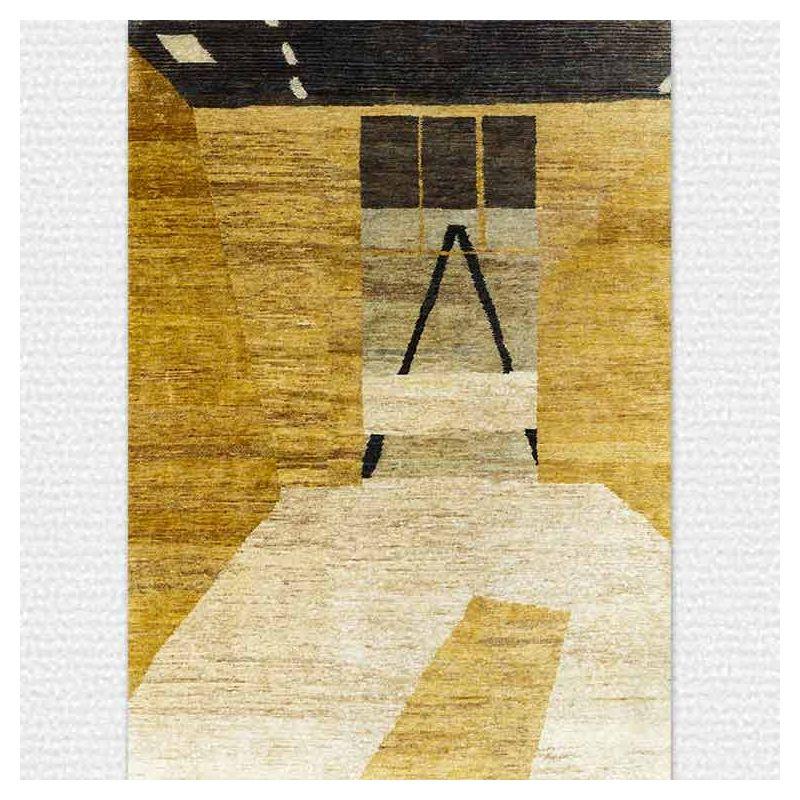 Tapis ATELIER , collection Designers Toulemonde Bochart copyright D.Delmas