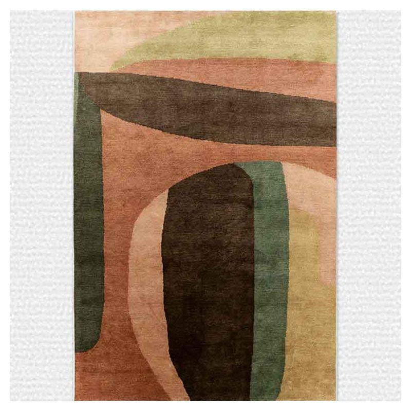 Tapis LOFT, collection Designers Toulemonde Bochart copyright D.Delmas