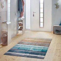 Tapis lavable FRERIK Wash and Dry 140 x 200 cm