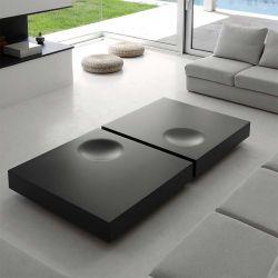 Table basse carrée PLAT Kendo