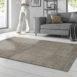 Tapis lavable CANVAS Wash and Dry 170 x 200 cm