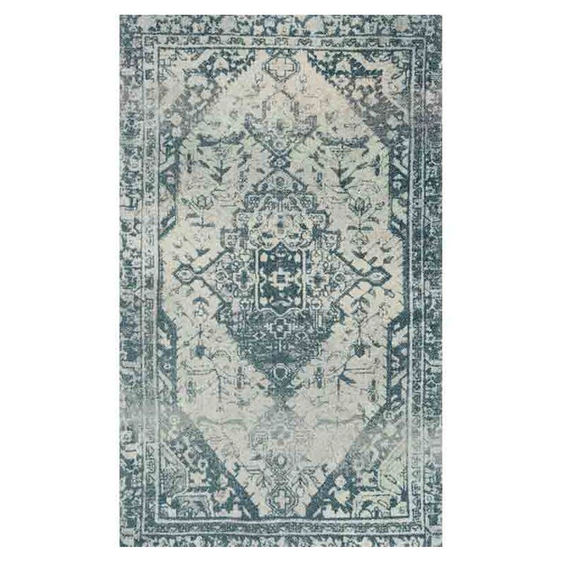 Tapis LEVI BLUE Wash and Dry 70 x 120