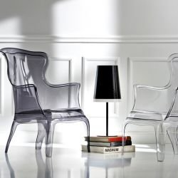 Fauteuil in & out PASHA 660 Pedrali