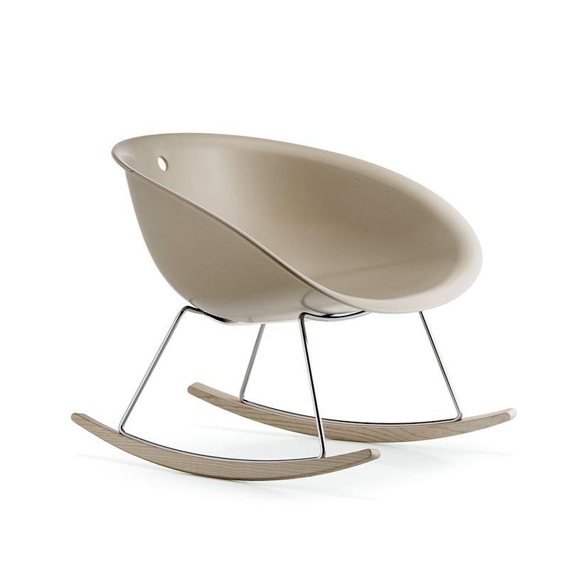 Chaise à bascule GLISS 350 Pedrali