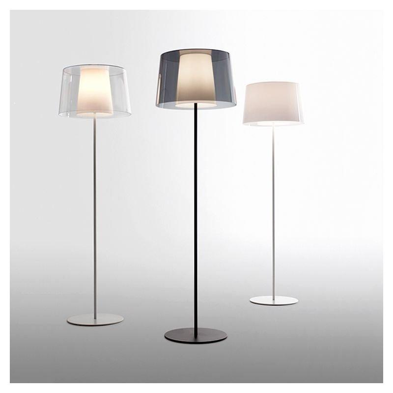 Lampe de sol EASY LINK L001ST Pedrali