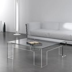Table basse ALOE Celda