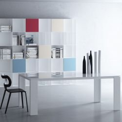 Table RED  Celda