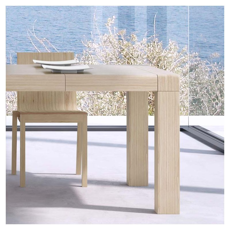 Table Extensible Table Sejour Design Roll Celda