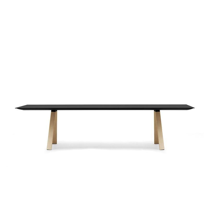 Table bois rectangulaire ARKI Pedrali