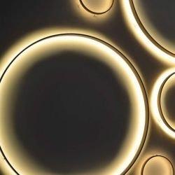 Applique LEDs O³ Henri Bursztyn