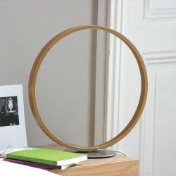 Lampe de table LEDs O Henri Bursztyn