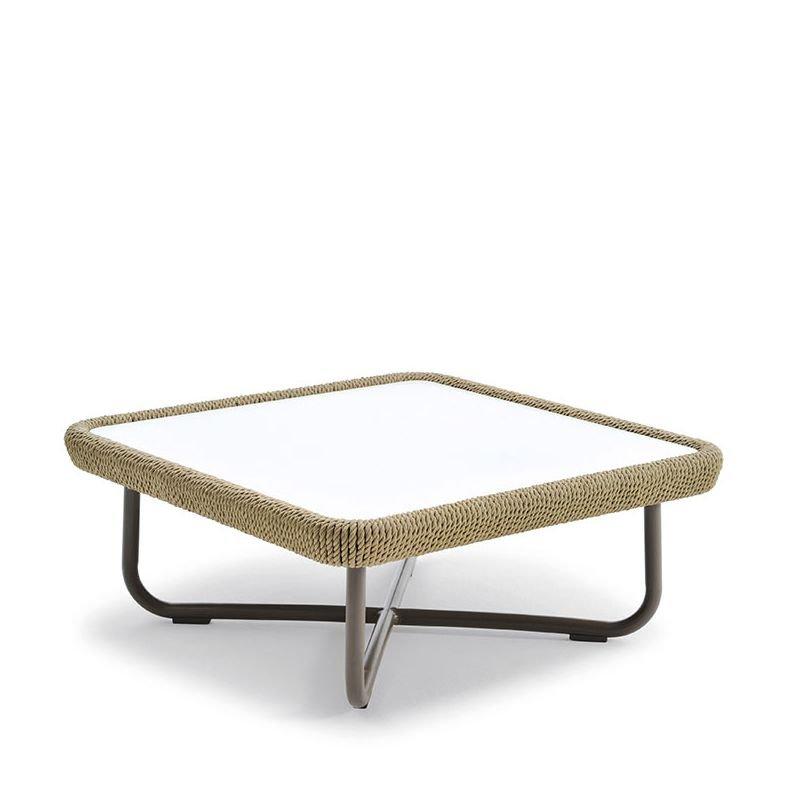 Table basse 71 x 71 cm BABYLON Varaschin