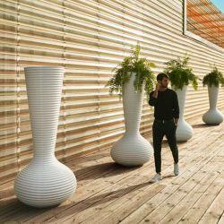 Vase géant BLOOM Vondom